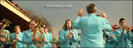 Europazug 2006, Foto: Thomas Alboth