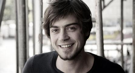 Me, Tom Alboth, Foto: Jochen Biedermann // undkonsorten