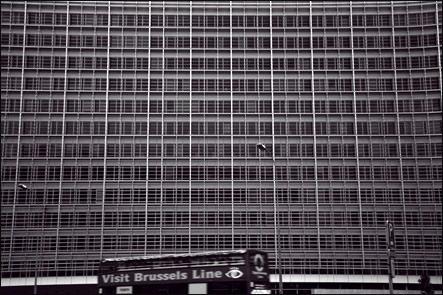 Brussels, EU Commission, Foto: Thomas Alboth, undkonsorten.com